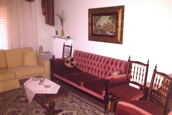 KOLINDROS DREAM VIEW HOUSE