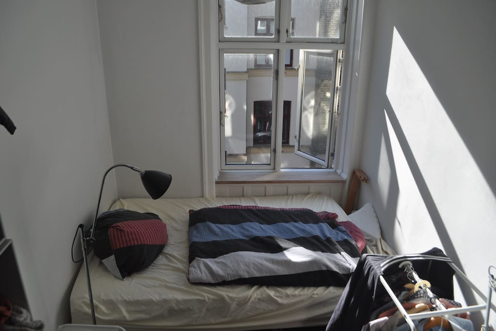 1,40 meter bed