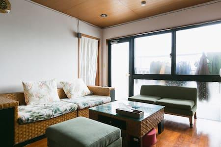 Room③ @ Kume Naha - Naha-shi - 公寓