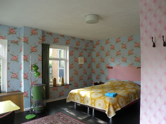 Vintage bed and breakfast - Pieterburen