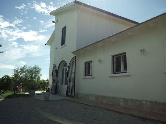 camera con bagno privato - Canosa di Puglia - Bed & Breakfast
