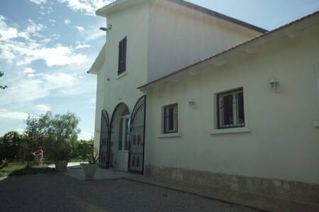 camera con bagno privato - Canosa di Puglia
