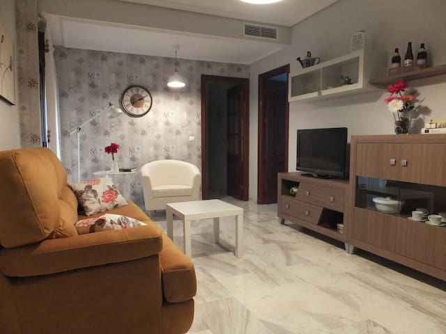 PEACEFUL AND CENTRIC APARTMENT C/ALFONSO XIII