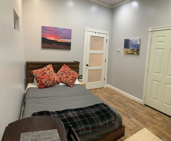 Cozy country apt. 15 min. from Palo duro canyon