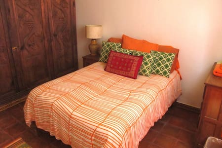 Comfortable & Pleasant Stay