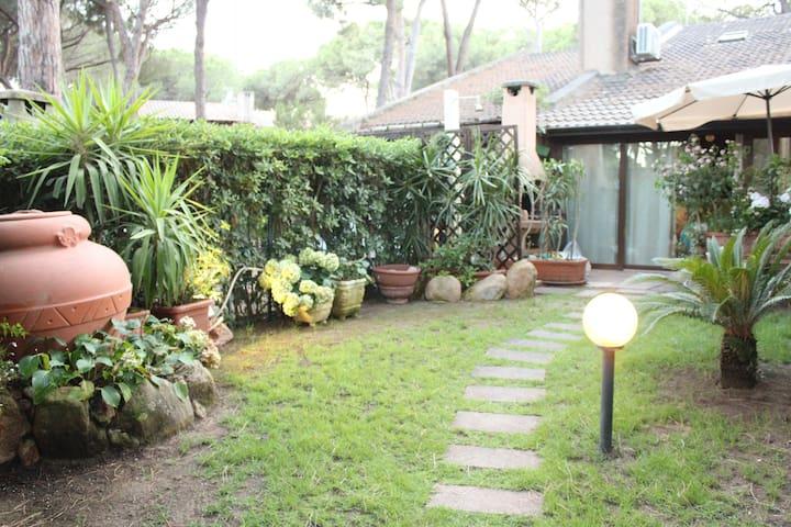 Cozy house in Santa Margherita Pula Cala Verde