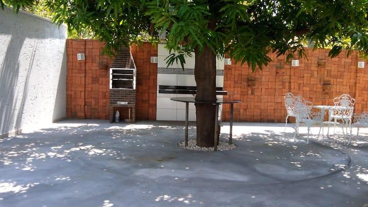 Sua casa em Palmas-TO