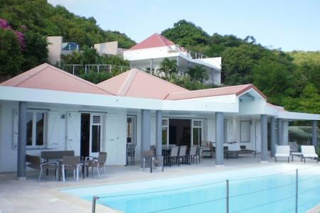 Villa Gouverneur View 4 bedrooms