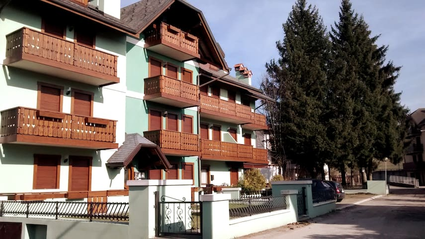 Airbnb Asiago Vacation Rentals Places To Stay