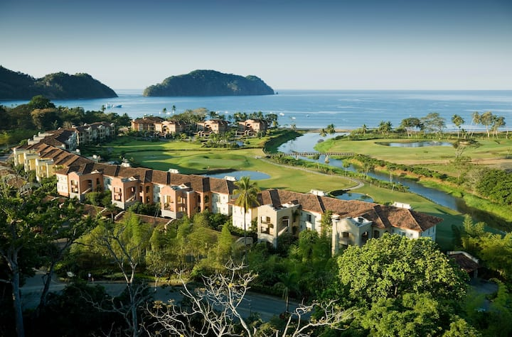 LOS SUENOS RESORT AND BEACH CLUB AT THE BEST PRICE