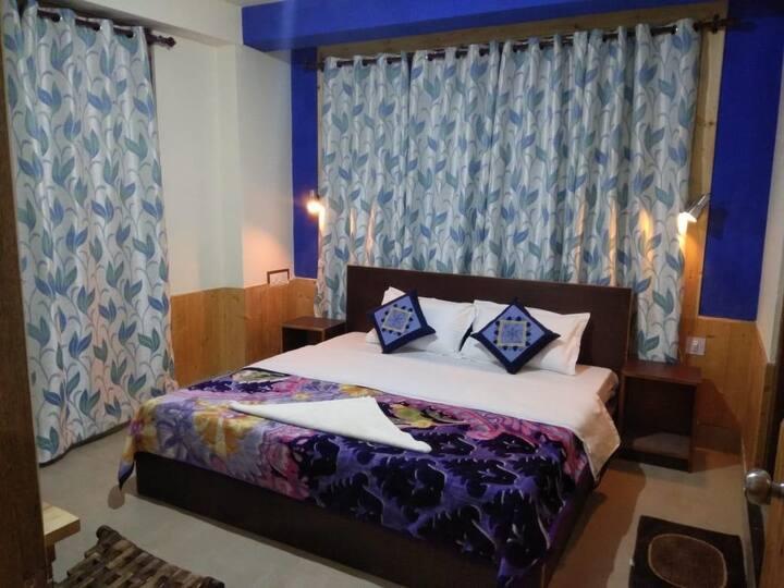 Confortable Sanitized Room in Manali