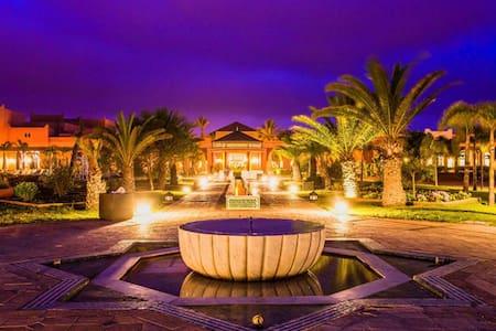 Villa te huur - Saïdia