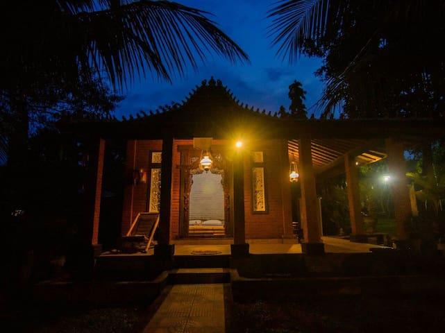 Tianyar Village Inn