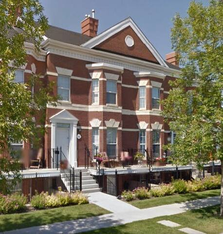Mckenzie Towne Brownstone facing Lake - Calgary - Apartamento