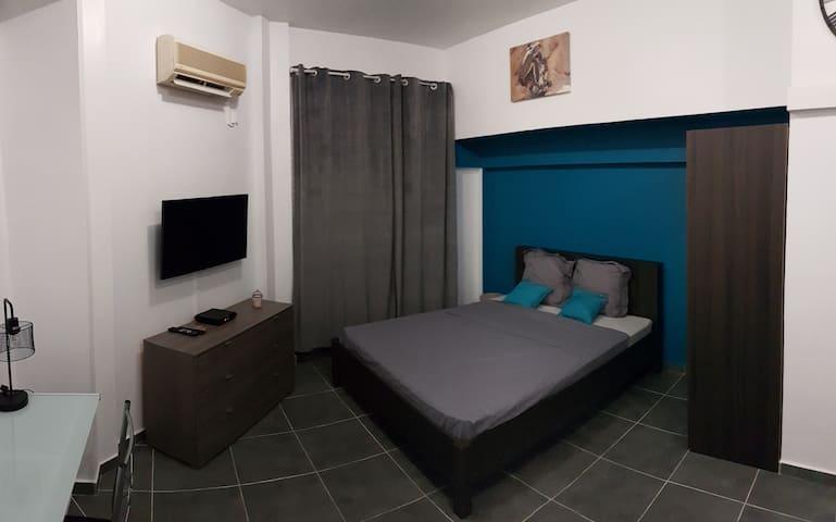 Studio centre ville Cayenne