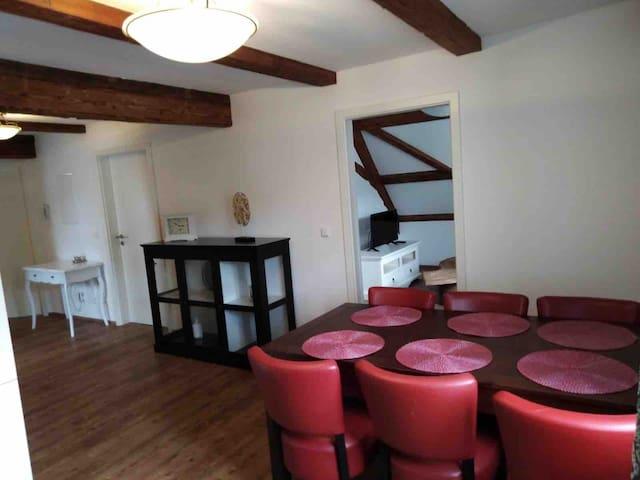 Lechwirt - Gemütliche - moderne  Apartments