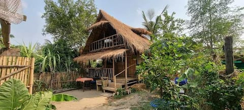 Triumph Farm bed&breakfast Chiangrai