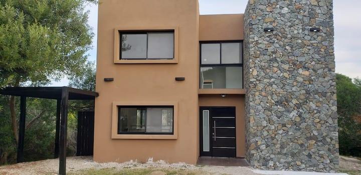 Casa Barrio Cerrado- Pinamar, Punta Médanos