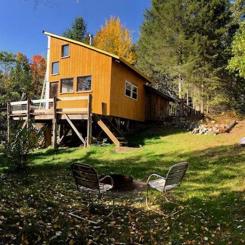 Ellen's Cabin