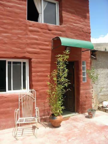 Duplex Tilcara - Tilcara, Jujuy, AR - House