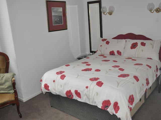Double Room - Heath House
