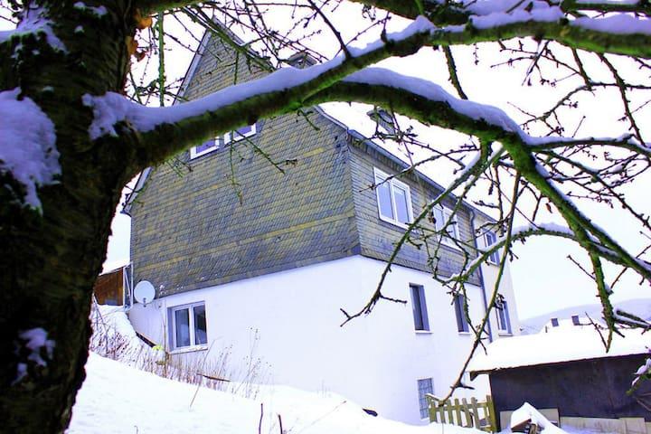 Willingen-Schwalefeld voor 12 personen - Willingen (Upland) - House