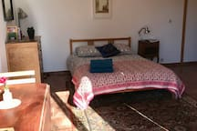 Beautiful room in the heart of the Ariege