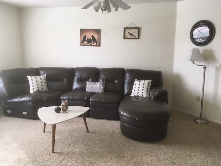 Cute Private Apartment in Tucson. Clean & Cozy