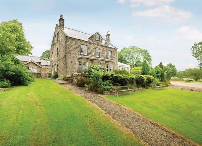 Oldfield House - Woolley Moor - Ev