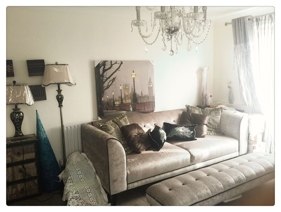 Part of living room 1