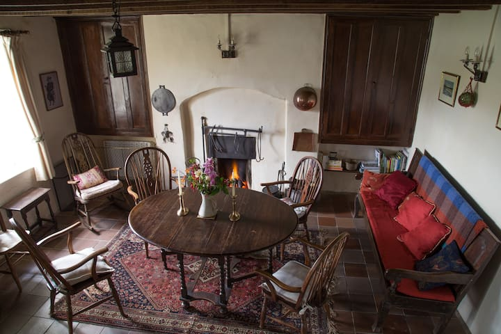 Wild Atlantic House, Cloghane, Dingle Peninsula - Cloghane - House