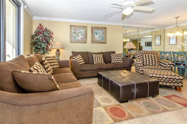 Phoenix VI 1005 (Condo) - Orange Beach - Apartament