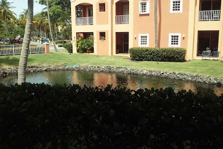 1 bedroom villa just reduced again! - Humacao