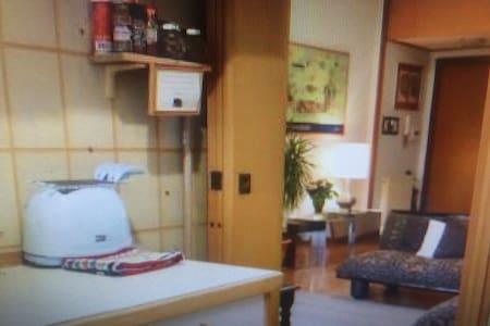 A Traveler's Cozy Dream - Borges - Apartment