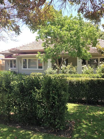 Mandurah - Close to Foreshore, Restaurants, Cafes. - Mandurah - Rumah