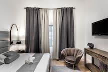 JI Jaffa 60 Apartment- Apartment