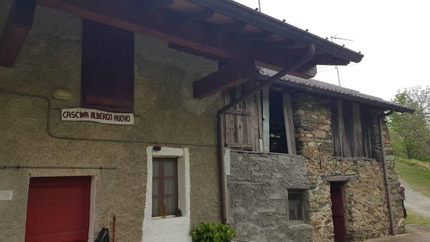 Cascina Albergo Nuovo