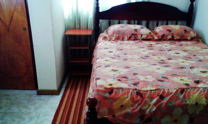 Affordable Accommodation in West Kingstown