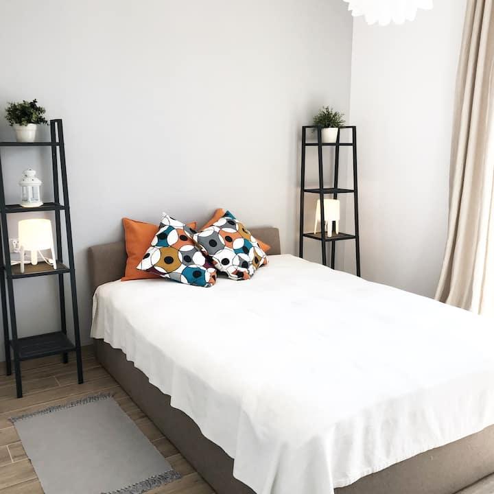 Apartament Nadmorska nr 9