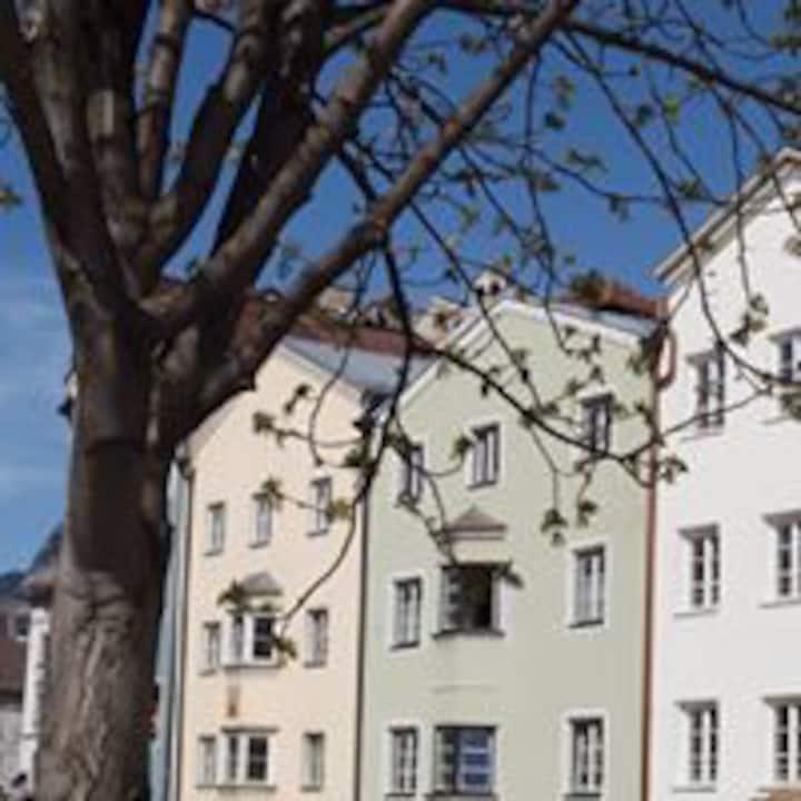 FAKTOREI  - Altstadthotel am Inn