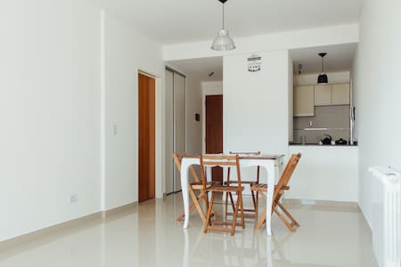 Confortable Apartment with balcony - Buenos Aires - Condominium - 1