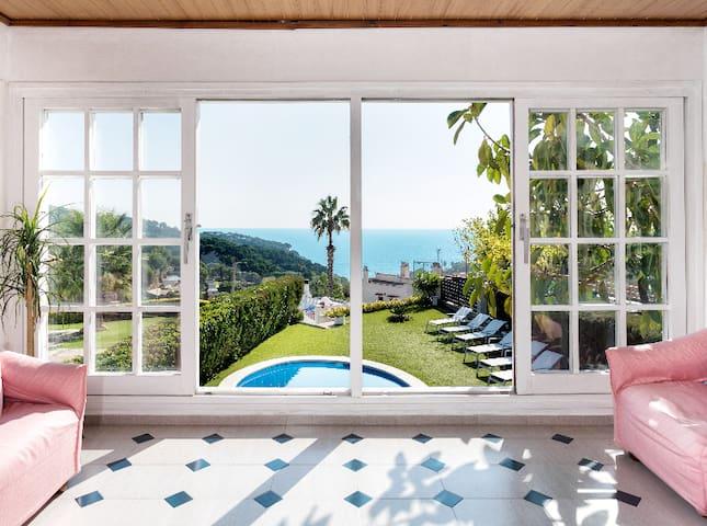 Villa Bona Vista Cala Canyelles