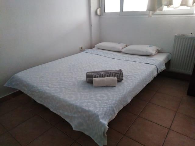 Little flat in Kalamaria