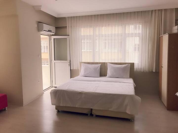 Botanik apart&hotel