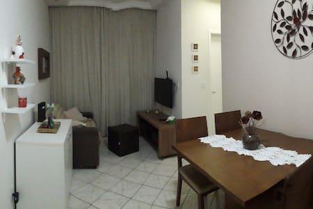 Confortável apartamento em Vila Velha - ES