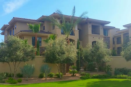 Luxury apartment in South Scottsdale - Scottsdale - Διαμέρισμα