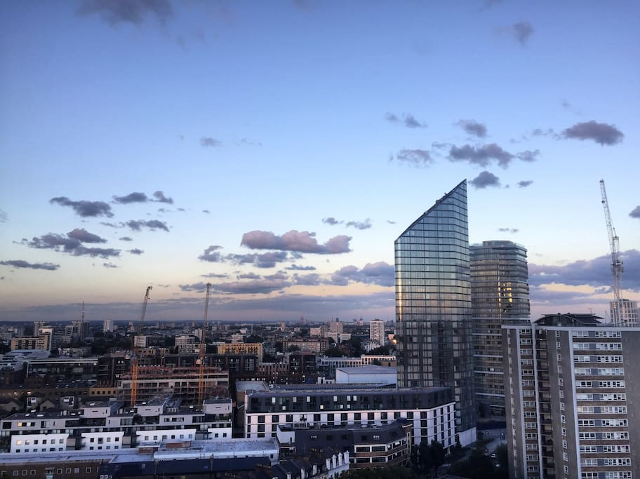 Central London Apartments For Rent