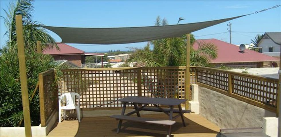 Waldeck Heights (2 bed) - Geraldton - Appartement