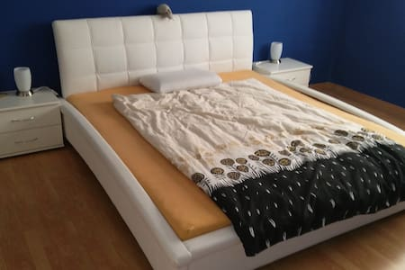 Private room in Veltrusy - Veltrusy - Hus