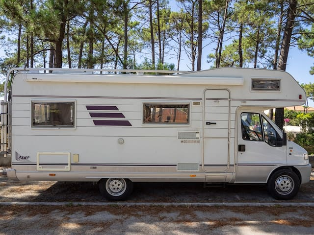 Discover Portugal by Motorhome. Families welcome.